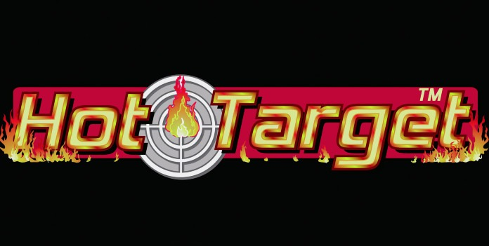Hot Target online slot
