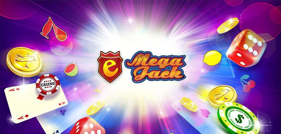 Mega Jack online slot