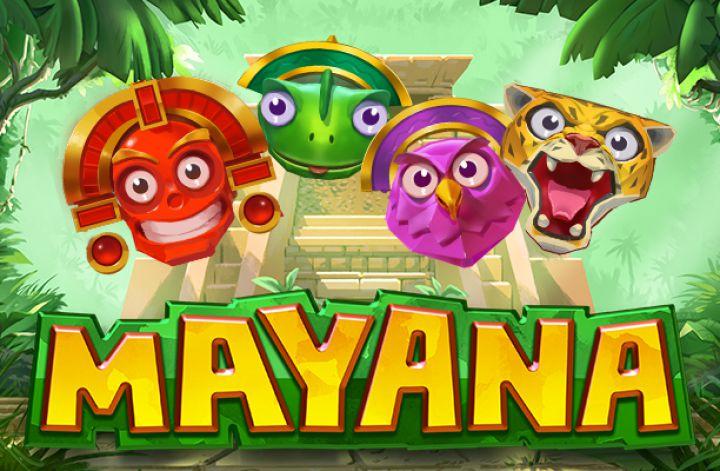 Mucha Mayana online slot