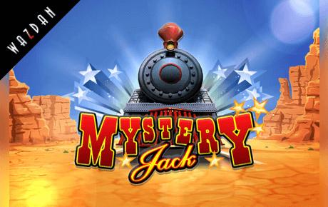 Mystery Jack online slot