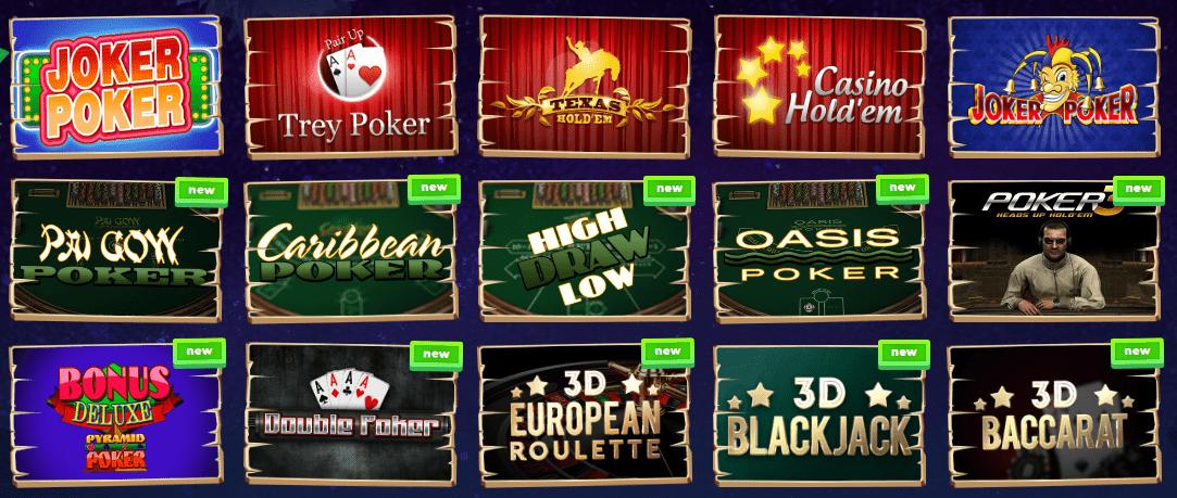 Online Automaty Wazamba Casino